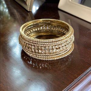 Jewelry - Gold Bangles Variety